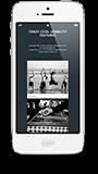 IPhone - VisualME