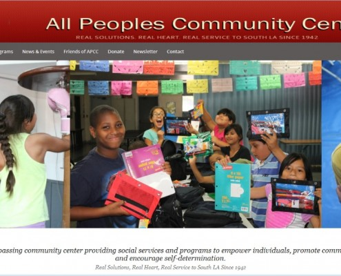 All Peoples Community Center