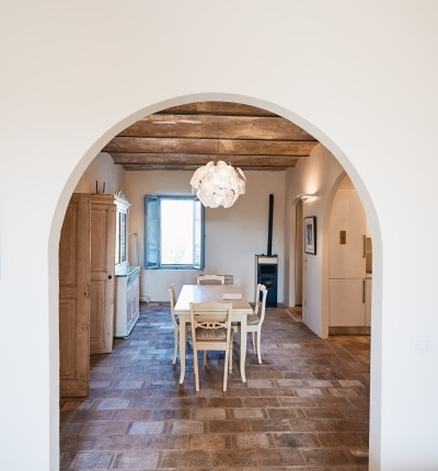 Vaulted Archways