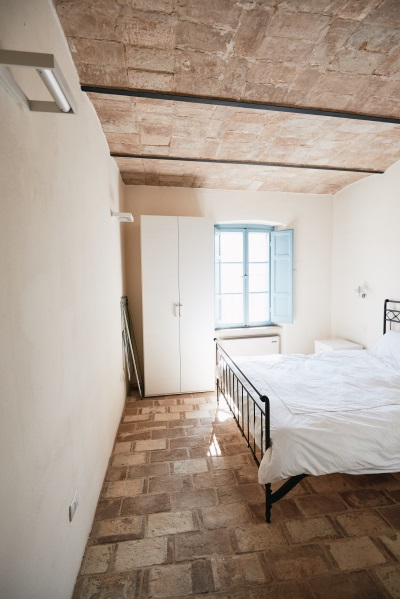 Two bedrooms and 2 baths
