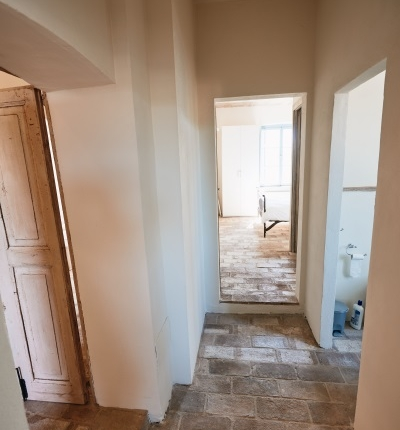 Easy Access To Laundry Room