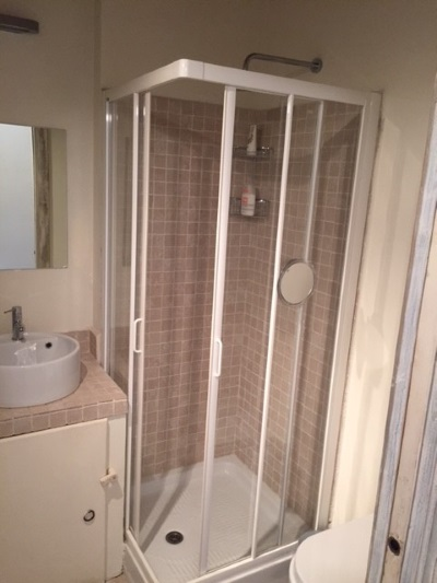Guest Bathroom - Completely Upgraded